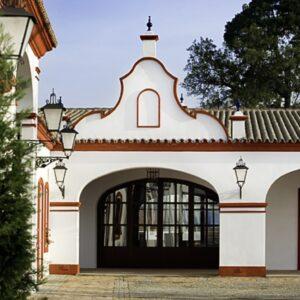 Complejo de Celebraciones Hacienda La Pintada