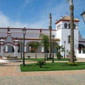Complejo de Celebraciones Hacienda La Pintada 3