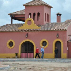 Complejo de Celebraciones Finca La Marquesa 4