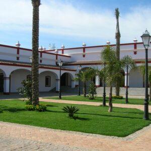 Complejo de Celebraciones Hacienda La Pintada 4