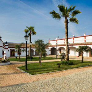 Complejo de Celebraciones Hacienda La Pintada 5