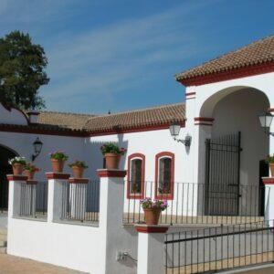 Complejo de Celebraciones Hacienda La Pintada 7