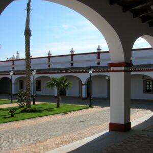Complejo de Celebraciones Hacienda La Pintada 8