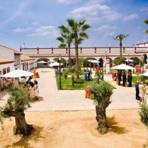 Complejo de Celebraciones Hacienda La Pintada 12