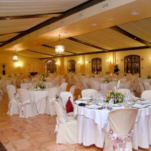 Complejo de Celebraciones Hacienda La Pintada 14